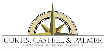 Curtis, Casteel and Palmer Bankruptcy Law Logo