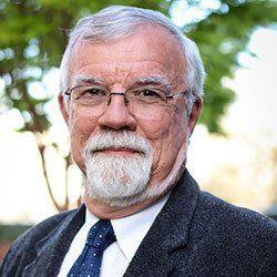 Robert Casteel - Attorney